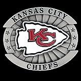 Kansas City Chiefs - Oversized NFL Belt Buckle