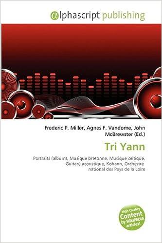 Livres gratuits Tri Yann pdf ebook