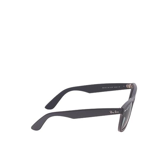 c26ff7df959b2 ... france ray ban unisex rb2140 original wayfarer polarized sunglasses 50  mm black black 4e4d3 26b79