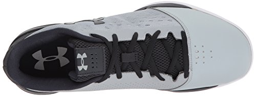 Ua Uomo Jet Gray100anthracite Under Armour LowScarpe Da Overcast Basket BsQhrxtdC