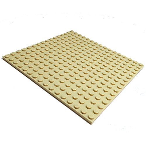 lego-parts-minecraft-building-plate-16-x-16-tan