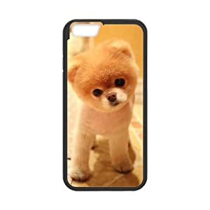"""The World's Cutest Dog - Boo iPhone 6 4.7"""" Back Cover Case (Laser Technology)"""