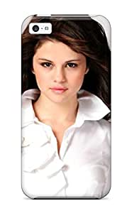 TYH - Desmond Harry halupa's Shop 7938396K49202330 Iphone 5c Cover Case - Eco-friendly Packaging(selena Gomez 56) phone case