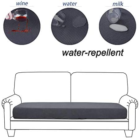 WOMACO Cushion Waterproof Slipcover Protector product image