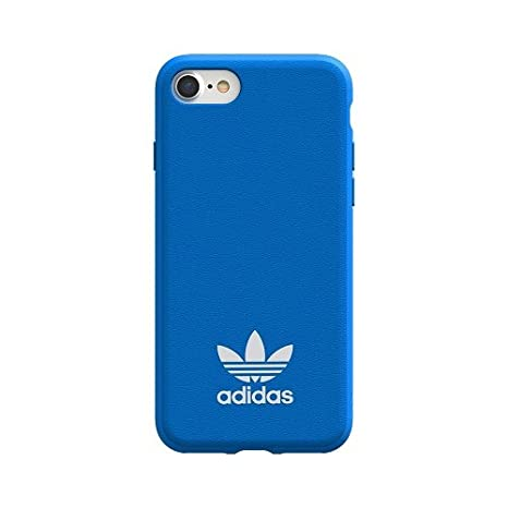 huge selection of b9f5c 8b028 Amazon.com: adidas Originals Basic Logo Case iPhone 6/6S/7/8 Plus ...