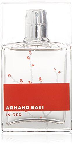 Armand Basi Fragrance - Armand Basi Red by Armand Basi, 1.7 Ounce