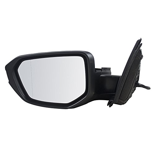Drivers Power Side View Mirror Replacement for Honda Civic 76251-TBA-A11ZF