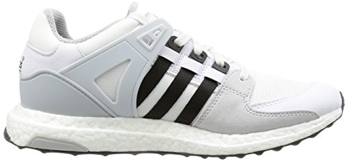 adidas, Sneaker uomo bianco Vintage White / Core Black / Sub Green Medium