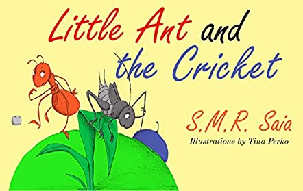 Little Ant and the Cricket