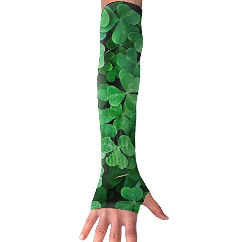 Lucky Irish Shamrock Training Armgards Special Arm (Shamrock Bay)