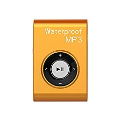 Image of the product MIUSUK Waterproof MP3 that is listed on the catalogue brand of MIUSUK.