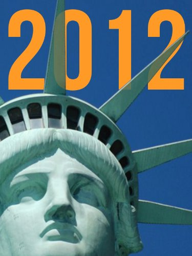 Calendrier 2012 : New York (French Edition)