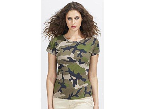 ATELIER DEL RICAMO - T-shirt de sport - Femme