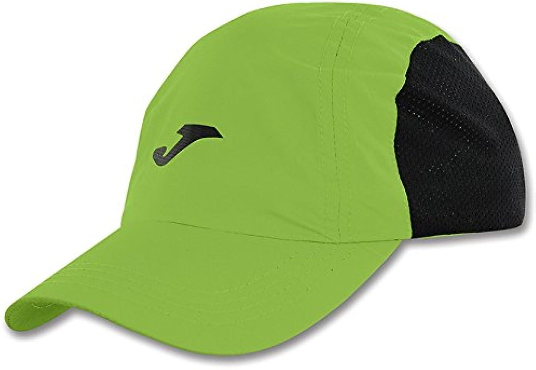 Joma - Gorra Microfibra Verde Fluor Pack 10 u: Amazon.es: Deportes ...