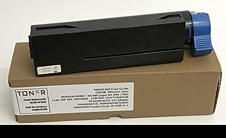 TONER OKI B412 B432 B512 MB472 MB492 MB562 - NEGRO: Amazon.es ...
