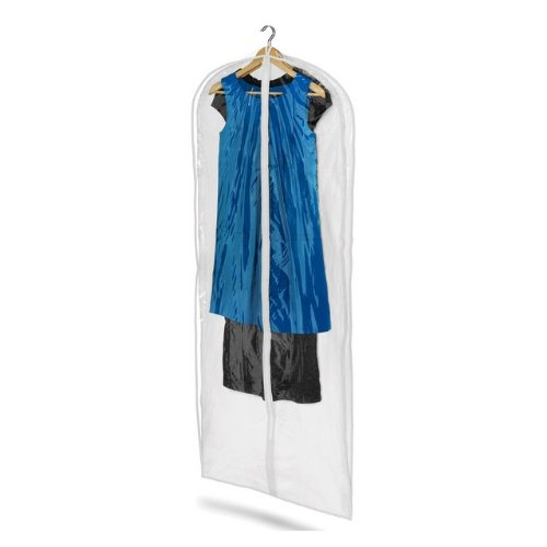 Honey Can Do SFT 01244 Hanging Zippered 24 inches