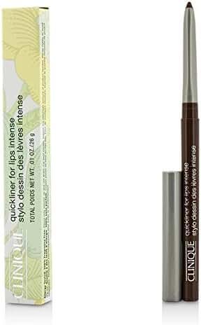 Clinique Clinique Quickliner for Lips Intense - #03 Intense Cola, 0.01oz, 0.01 Ounce