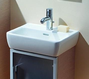 Laufen Pro A Handwaschbecken 45x34cm weiß