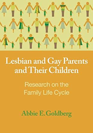 Children of Lesbian and Gay Parents Essay Sample