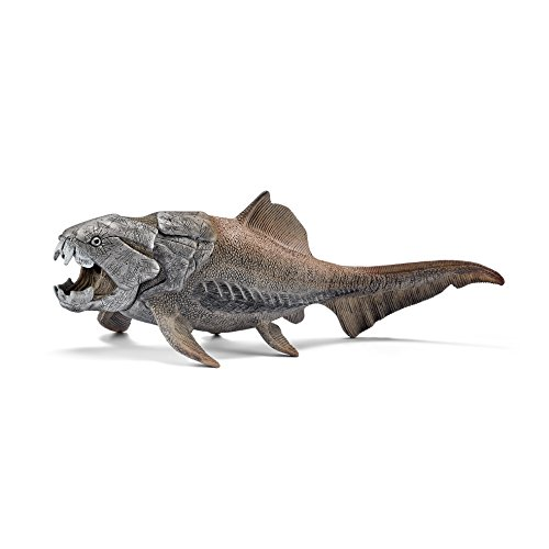 Schleich North America Dunkleosteus Figure