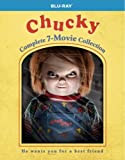 CHUCKY: COMPLETE 7-MOVIE COLLECTION-CHUCKY: COMPLETE 7-MOVIE COLLECTION