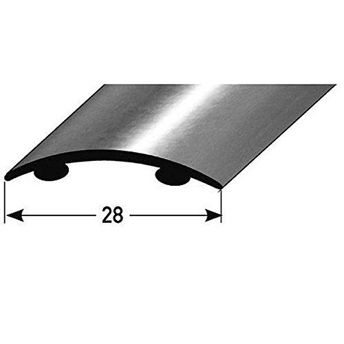 2 x 2,7 metros - Perfil de transición / Tapajuntas, 28 mm ...