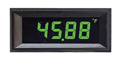 Loop Powered Meter (OSMLP-4EGN Digital Panel Meter LCD Display 4-20mA Loop Powered Green Neg)