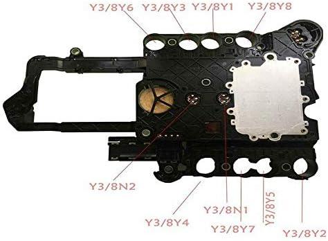 722.9 Control Module A0335456732 A0034460310 TCU Repair For Mercedes Benz 7G Transmission Conductor plate