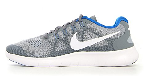 RN Blue Grey Mens Nike Free Running 13 Shoes 2017 M White ATqBxw