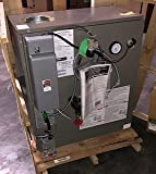 75 000 btu - LENNOX GWB8-075E-2/96W00 75,000 BTU GAS-FIRED HOT WATER BOILER/W ELECTRONIC IGNITION 120/60/1 83.1%