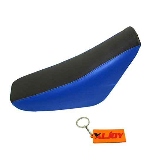 XLJOY Tall Seat For Chinese SSR Piranha Atomik Thumpstar Stomp 50cc 70cc 90cc 110cc 125cc 140cc 150cc 160cc CRF50 Pit Dirt Bikes