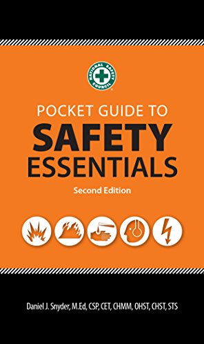 Pocket Guide to Safety Essentials, Second Edition