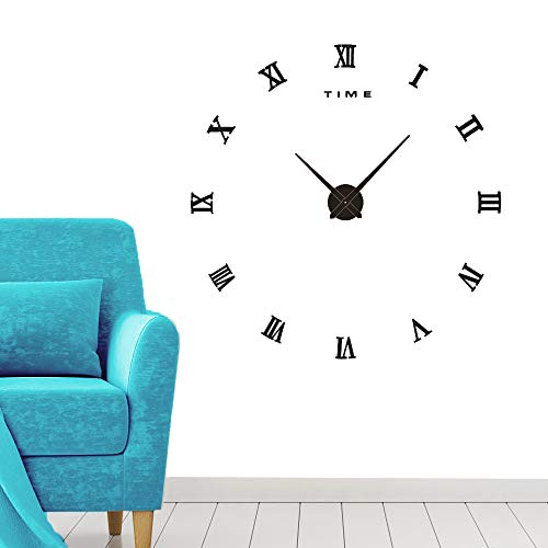 Amazoncom Diy Clock Wall Clock Kit The Perfect Treat Yourself