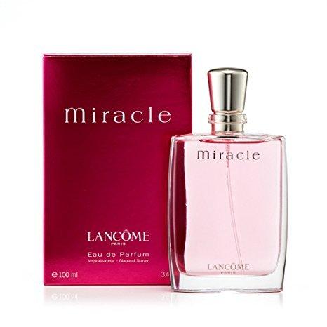 Miracle Magnolia Perfume - 1