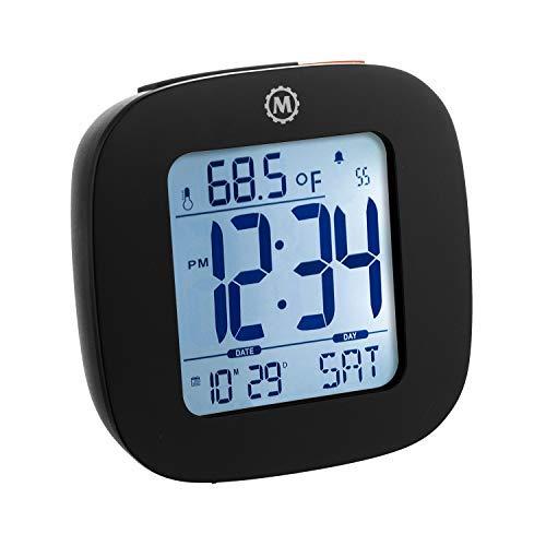 Marathon Small Compact Alarm