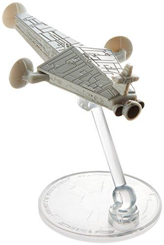 Hot Wheels Star Wars Imperial Mimban Tank Starship