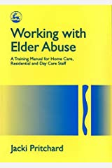 support groups for older people who have been abused pritchard jacki