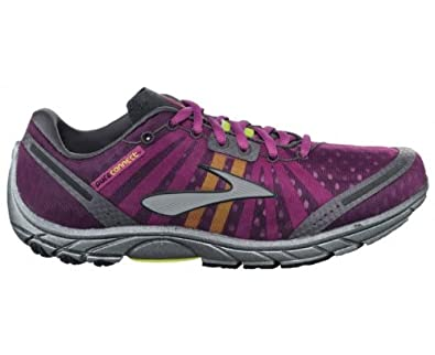 8eb50326fd1 Brooks PureConnect Women s Running Shoes - 6  Amazon.co.uk  Sports ...