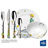 WMF Children's Crockery Set 6-Piece The Little