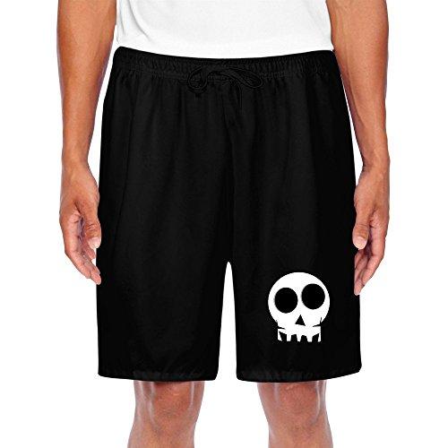 danshen-mens-huge-eye-socketed-skull-free-halloween-shorts-sweatpants