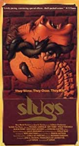 Slugs [VHS]
