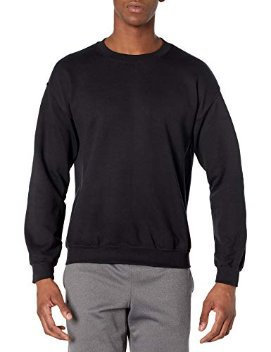 Gildan – Heavy – Sweatshirt, 50% coton, 50% polyester