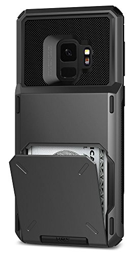 Galaxy S9 Case :: VRS :: Full Body Protective...