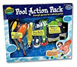 : Wild Planet Outdoor Antics Pool Action Pack