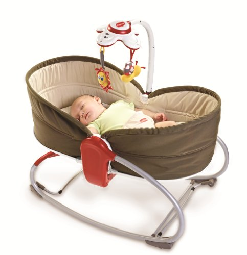 Tiny Love 3-in-1 Rocker Napper by Tiny Love