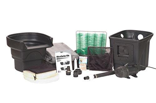 Aquascape 99765 MicroPond Kit 8'x11' (1000 Gallons)