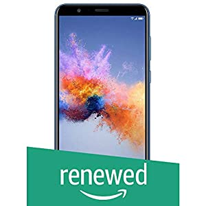 (Renewed) Honor 7X (Blue, 64GB)