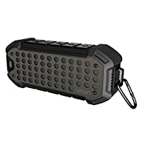 VAVA Outdoor Rugged Wireless Portable Speakers