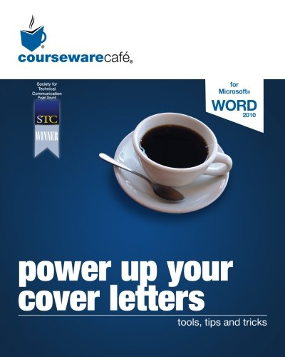 Download Power Up Your Cover Letters: tools, tips and tricks (The Professional Series) pdf epub
