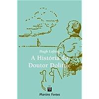 História do Doutor Dolittle